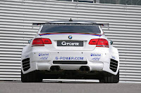 G Power BMW M3 GT2 S Tornado CS