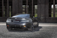 Aston DB9 to DBS conversion package by Edo
