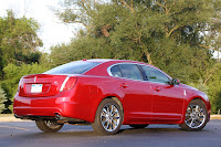 2010 Lincoln MKS EcoBoost