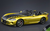 Dealer Exclusive Dodge Viper SRT10