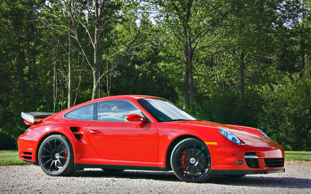 Game Zone Need for Speed: 2010 Switzer Porsche 911 Turbo P800 Tiptronic