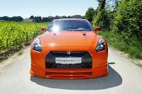 Königseder Nissan GT-R