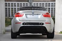 ENCO Exclusive BMW X6