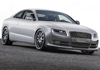 Sportec Audi S5