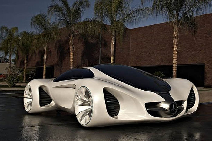 Benz mercedez la 2010 mercedes benz biome concept for Mercedes benz biome