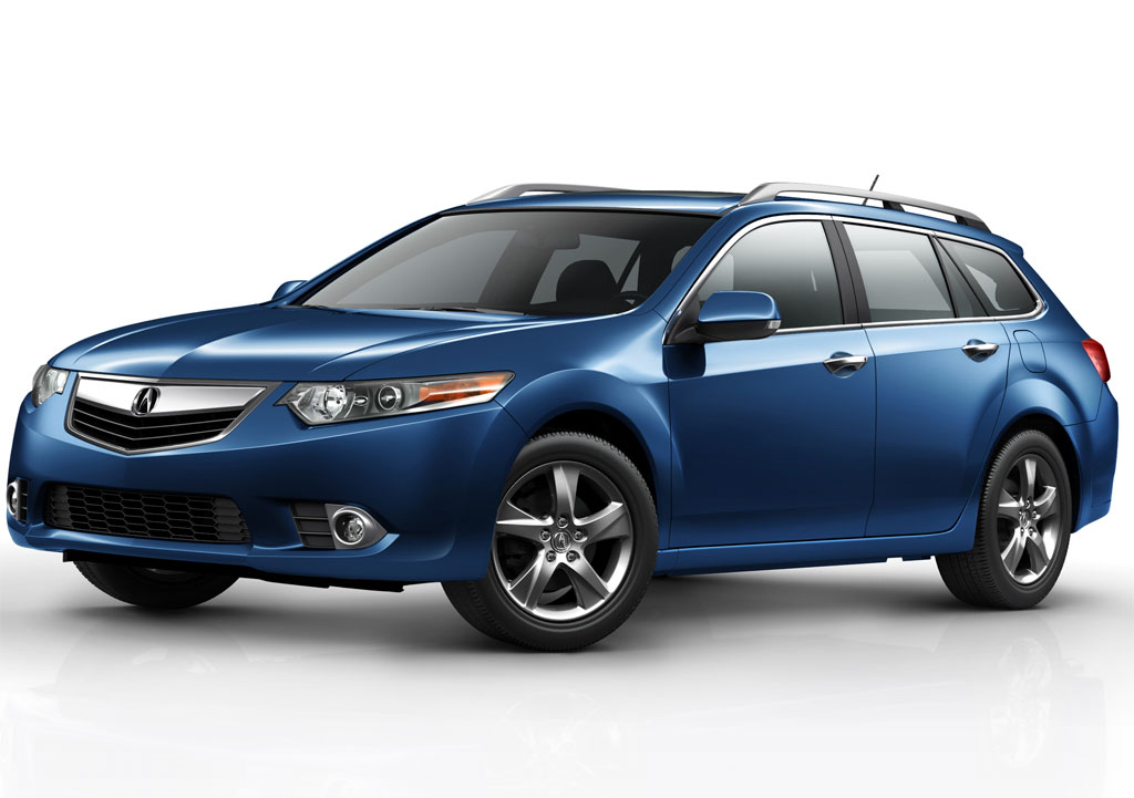 2011 acura tsx sport wagon price announced. Black Bedroom Furniture Sets. Home Design Ideas