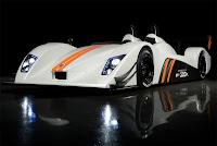 Caterham Lola SP 300R