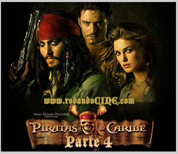 Piratas del Caribe 4 - Taringa!