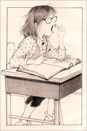 junie b jones coloring pages cool - Junie B Jones Coloring Pages