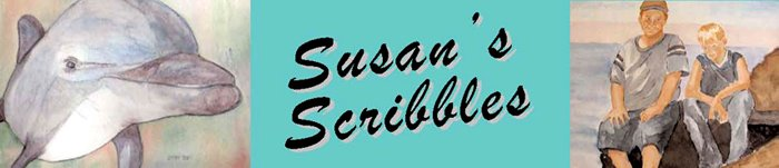 Susan's Scribbles