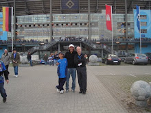 Estádio do Hamburgo S.V.