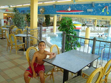 Parque aquático Arriba, um dos patrocinadores do HSV