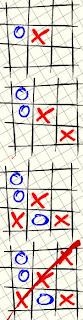 Как выиграть крестиками в крестики-нолики