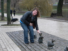 My favorite duck!