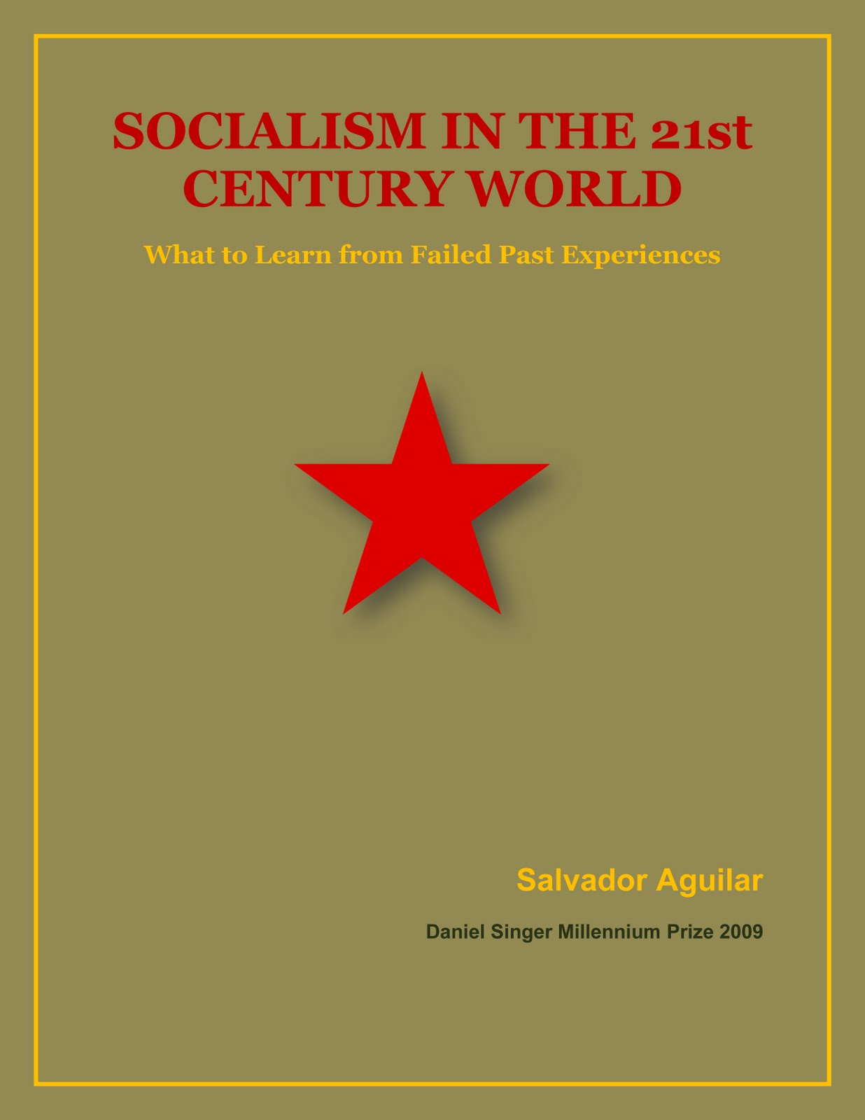 """21st century capitalism essay This essay will compare the economic principles of capitalism and communism  by giving brief historical  in the 21st century, """"big brother"""" is still all too o."""