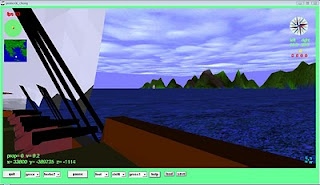 piratesGL_chung free 3d openGL sea fight in freebasic