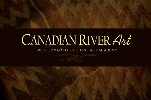 Canadian River Art