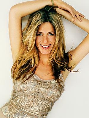 Jennifer Aniston Pregnant -  really? 3