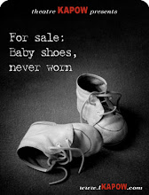 Baby Shoes by Hemingway Sparks Four New Plays by NH writers
