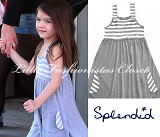 suri cruise fashion