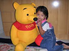 umairah ngan pooh