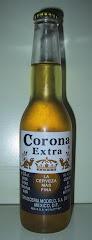 Cerveza de malta.