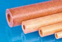 Tubos de plastico (Epoxyglass)