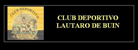 CLUB DEPORTIVO LAUTARO DE BUIN