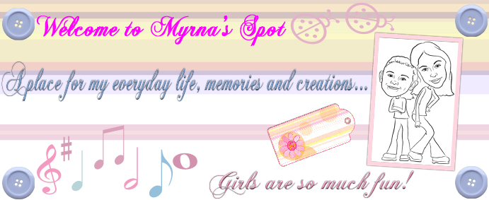 myrna's spot