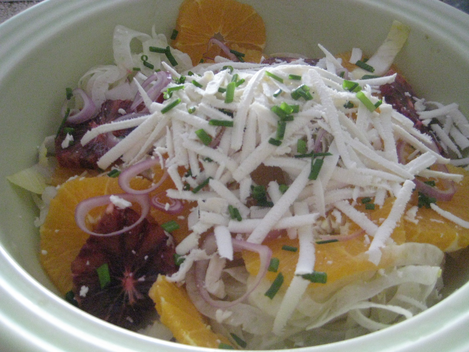 grill endive ricotta and endive appetizer recipes dishmaps ricotta and ...