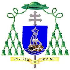 Armas actuais dos antigos dominios na parroquia de Ortoño