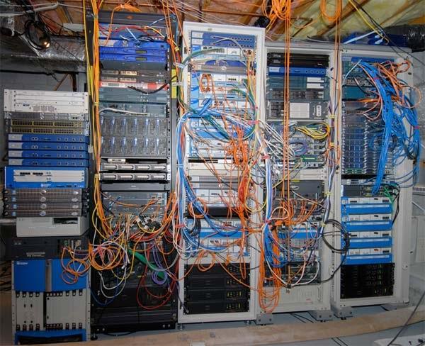 Networking Newbie