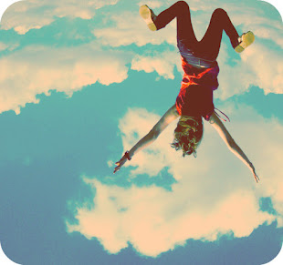 I wanna fly. Fly with me.