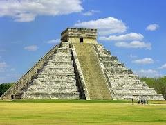 La Cultura Maya en Yucatán.
