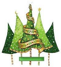 A Organized Christmas