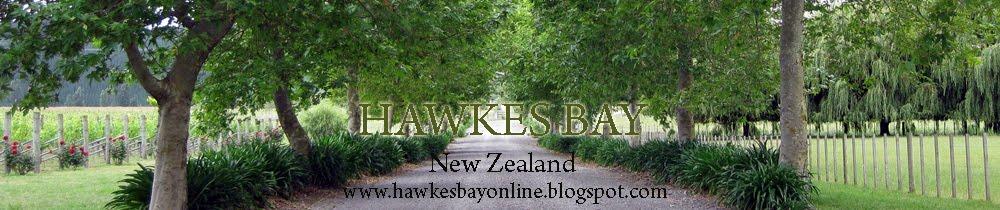 Hawkes Bay New Zealand