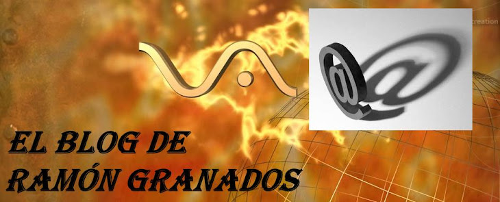 El Blog de Ramón Granados