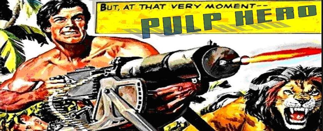 Pulp Hero