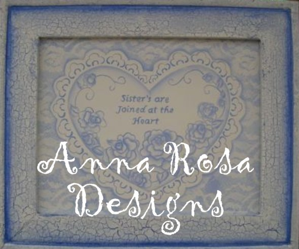 Anna Rosa Designs