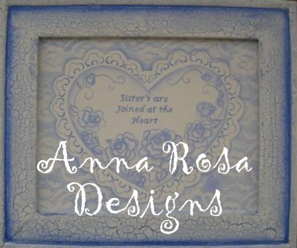 Anna Rosa Designs