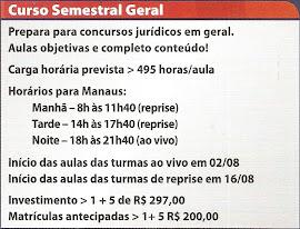 CURSOS DO  FMB