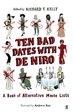 Ten Bad Dates With De Niro (UK)