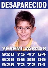 Yéremi José Vargas