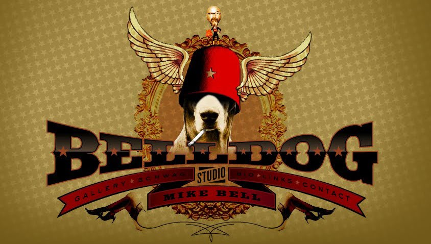 Belldog Blog