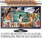 Publicações da Semana de História URCA 2009