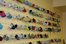 Coffee Cups at Valley Hope