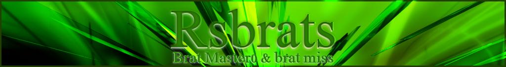RsBrats - Runescape Brats!