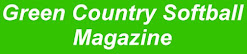 Green Country Softball Magazine