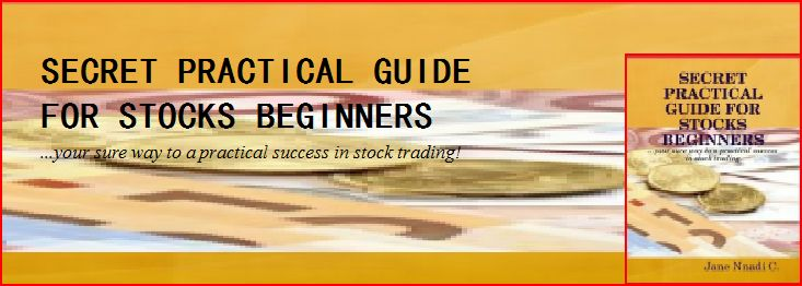 BUSINESS OF STOCK TRADING