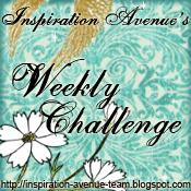 Weekly Art Challenge